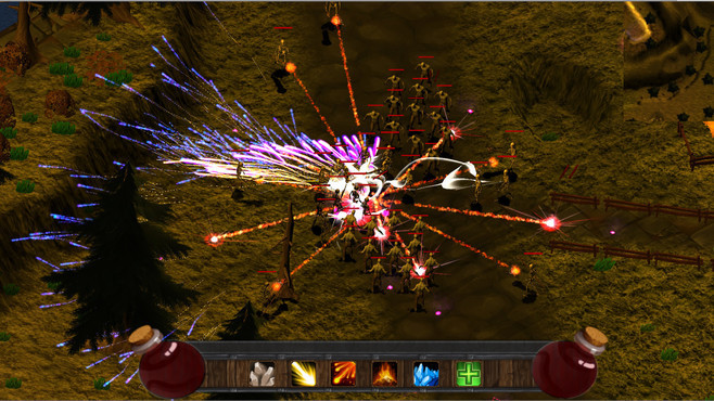 Rage of the Battlemage Screenshot 5