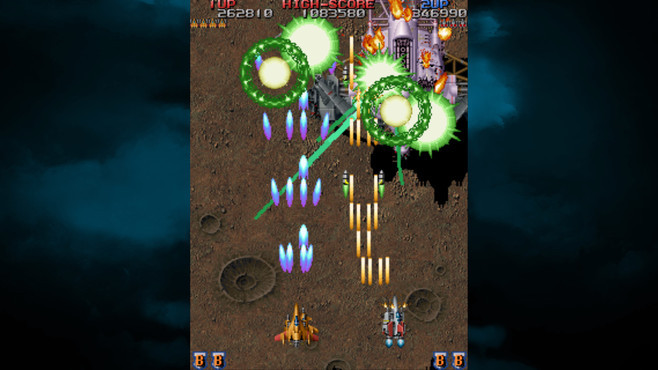Raiden Legacy Screenshot 4