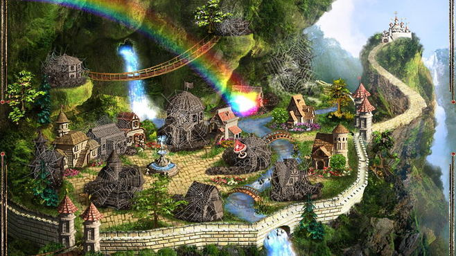 Rainbow Web 3 Screenshot 5