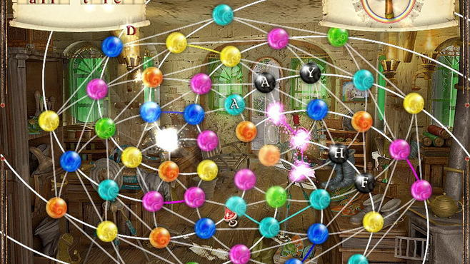 Rainbow Web 3 Screenshot 7