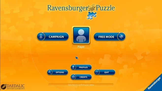 Ravensburger Puzzle Screenshot 1
