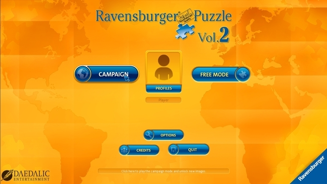 Ravensburger Puzzle Vol. II Screenshot 1