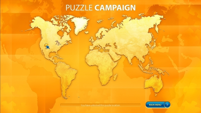 Ravensburger Puzzle Vol. II Screenshot 2