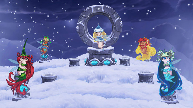 Rayman® Origins Screenshot 2