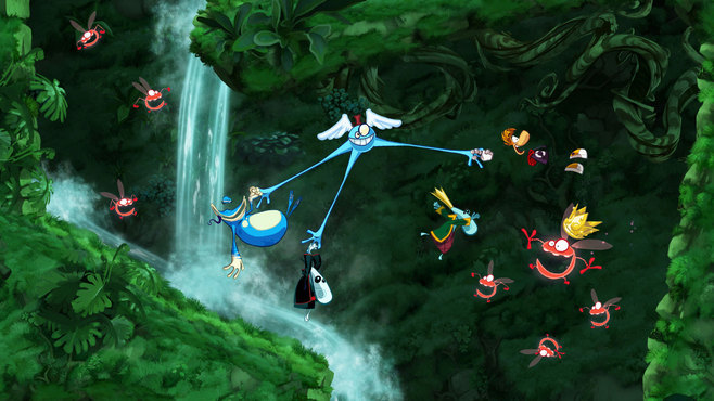 Rayman® Origins Screenshot 4
