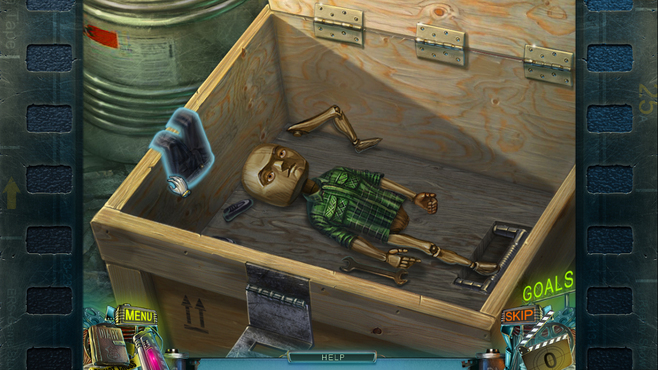 Reality Show: Fatal Shot Collector's Edition Screenshot 3
