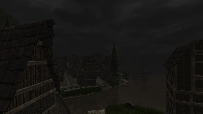 Realms of Arkania: Blade of Destiny Screenshot 3