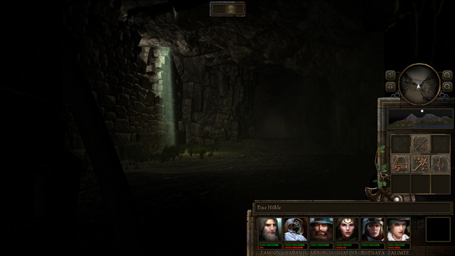 Realms of Arkania: Blade of Destiny Screenshot 7
