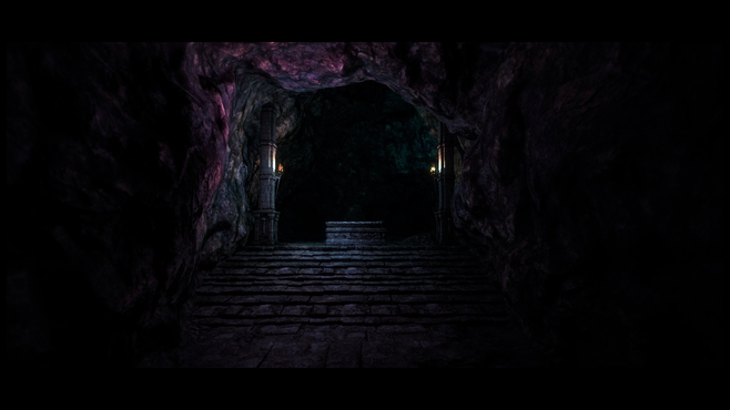 Realms of Arkania: Blade of Destiny - For the Gods Screenshot 3