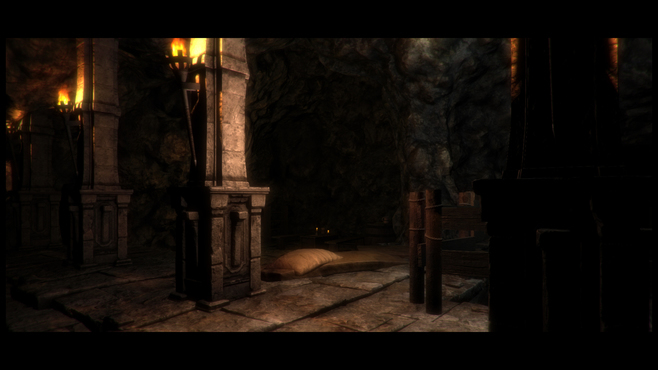 Realms of Arkania: Blade of Destiny - For the Gods Screenshot 6