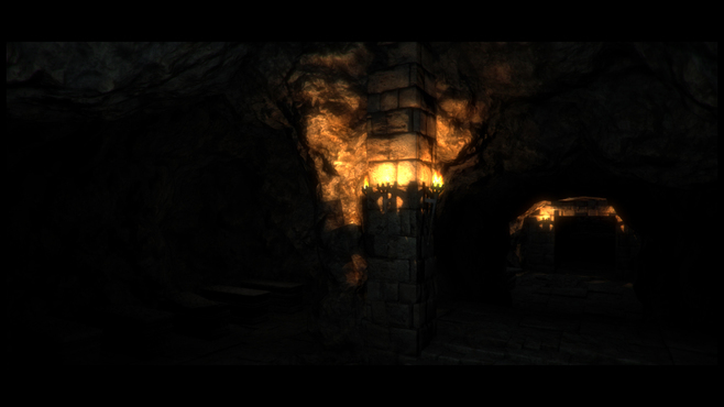 Realms of Arkania: Blade of Destiny - For the Gods Screenshot 7