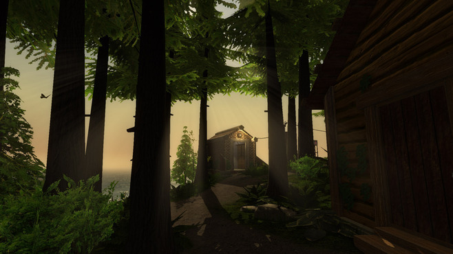 realMyst: Masterpiece Edition Screenshot 2