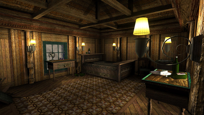 realMyst: Masterpiece Edition Screenshot 5