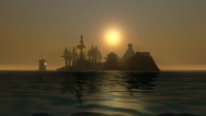 realMyst: Masterpiece Edition Screenshot 8