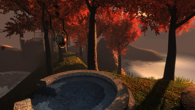 realMyst: Masterpiece Edition Screenshot 9