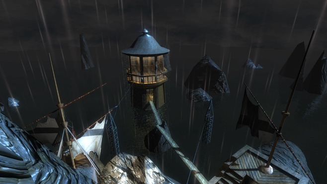 realMyst: Masterpiece Edition Screenshot 11
