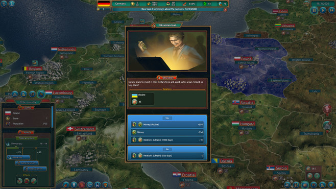 Realpolitiks Screenshot 5
