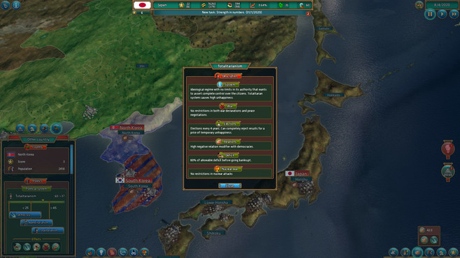 Realpolitiks Screenshot 6
