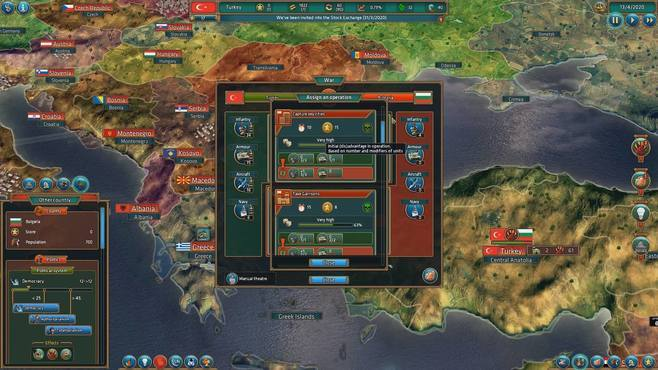 Realpolitiks Screenshot 9