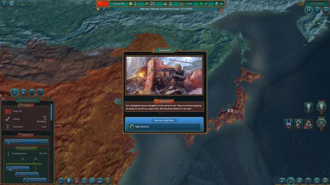 Realpolitiks Screenshot 10