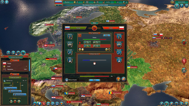 Realpolitiks Screenshot 13