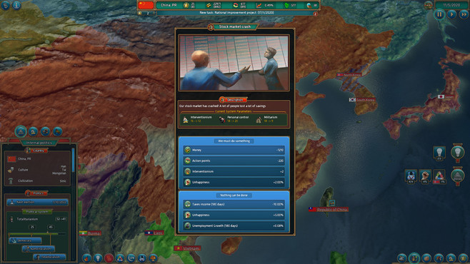 Realpolitiks Screenshot 14