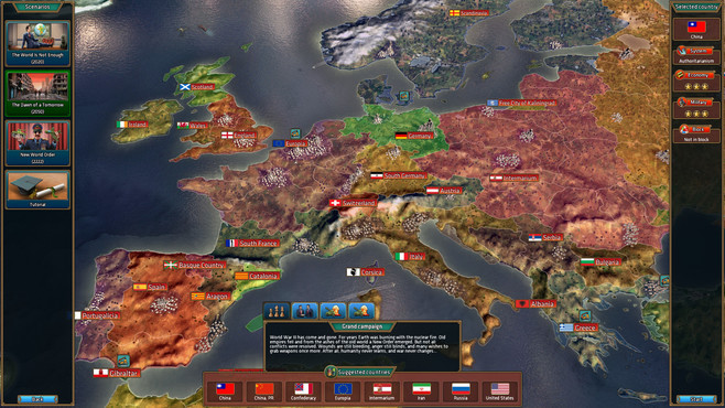 Realpolitiks Screenshot 15