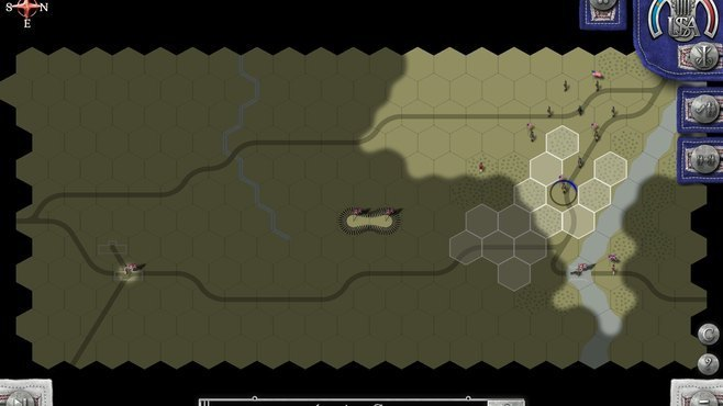 Rebels and Redcoats II Screenshot 1