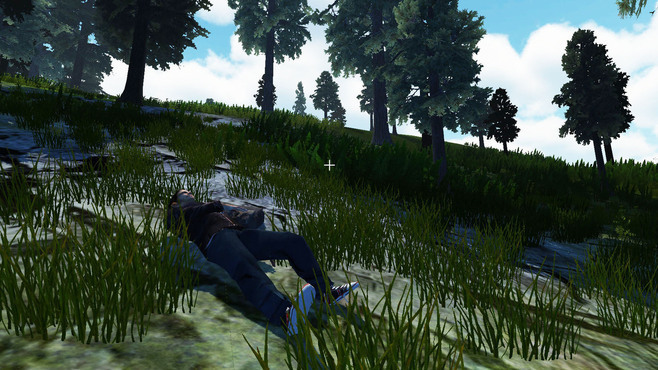 Recovery Search and Rescue Simulation Screenshot 9