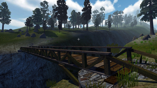 Recovery Search and Rescue Simulation Screenshot 10