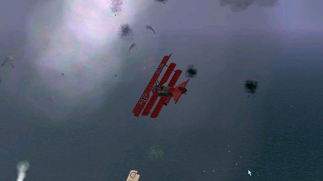 Red Baron 2012 Screenshot 2