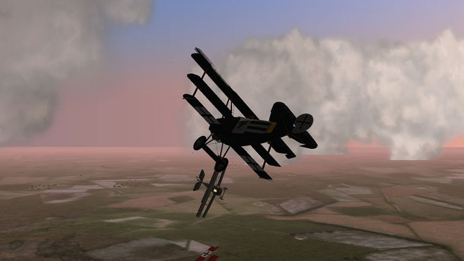 Red Baron 2012 Screenshot 3