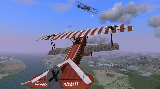 Red Baron 2012 Screenshot 6