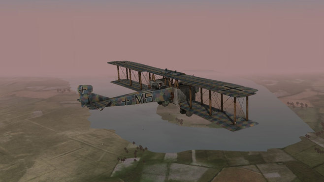 Red Baron 2012 Screenshot 7