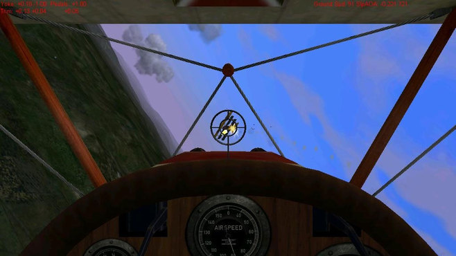 Red Baron 2012 Screenshot 8
