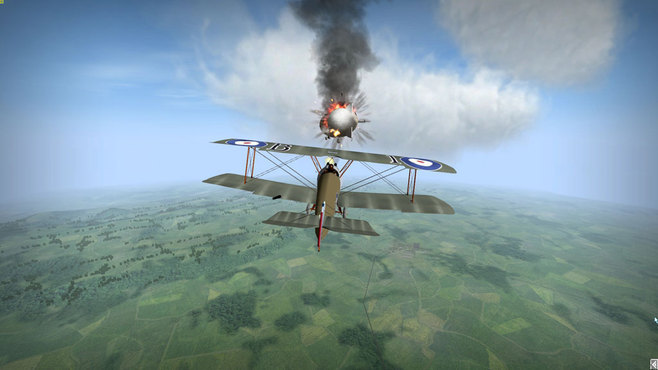 Red Baron 2012 Screenshot 11