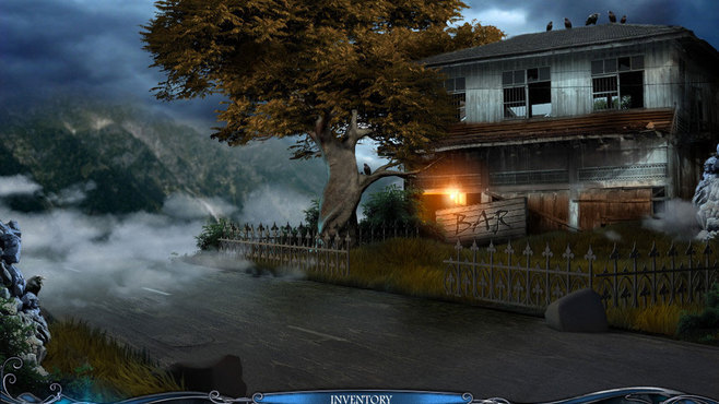 Red Crow Mysteries: Legion Screenshot 6