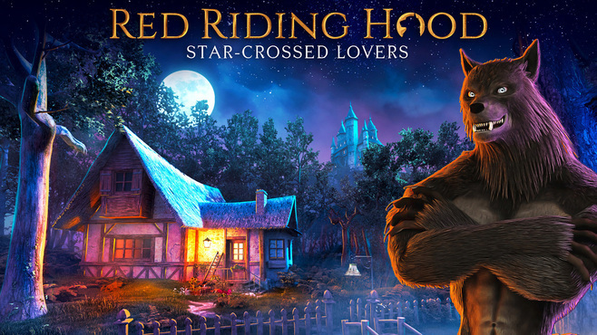 Red Riding Hood - Star-Crossed Lovers Screenshot 1