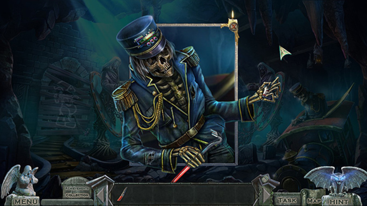 Redemption Cemetery: Dead Park Collector's Edition Screenshot 1