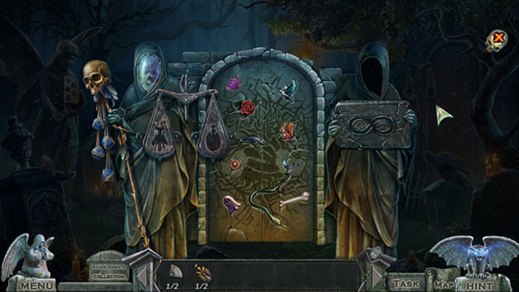 Redemption Cemetery: Dead Park Collector's Edition Screenshot 5
