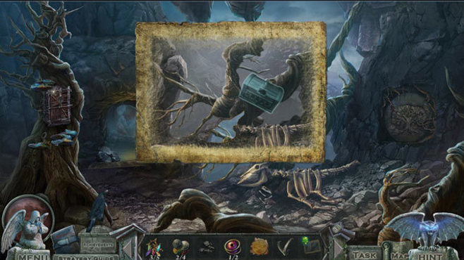 Redemption Cemetery: One Foot in the Grave Collector's Edition Screenshot 4