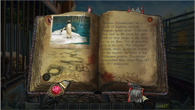 Redemption Cemetery: Salvation of the Lost Collector's Edition Screenshot 5