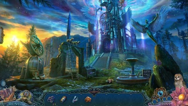 Reflections of Life: Equilibrium Collector's Edition Screenshot 1
