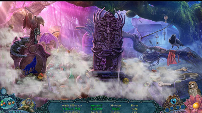 Reflections of Life: Equilibrium Screenshot 1