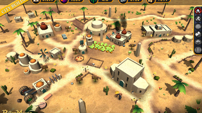ReignMaker Screenshot 2