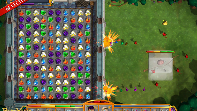 ReignMaker Screenshot 3