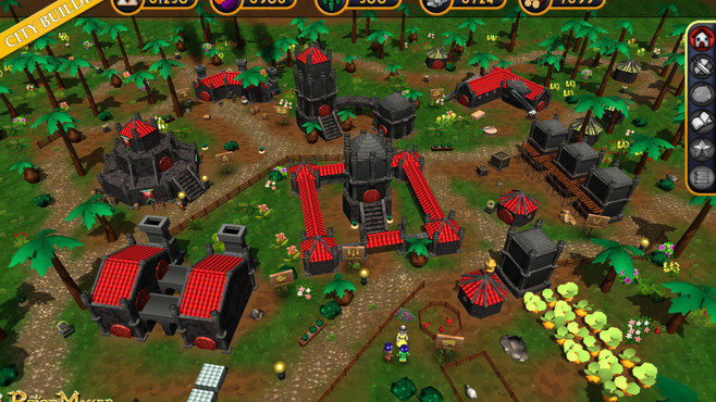 ReignMaker Screenshot 4
