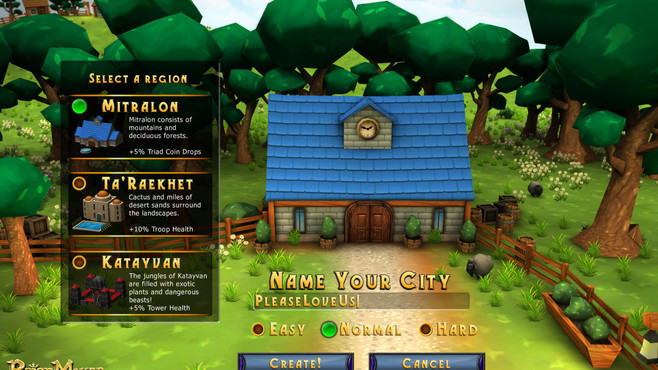 ReignMaker Screenshot 10