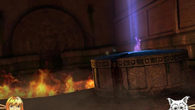 Relics of Fate Screenshot 4