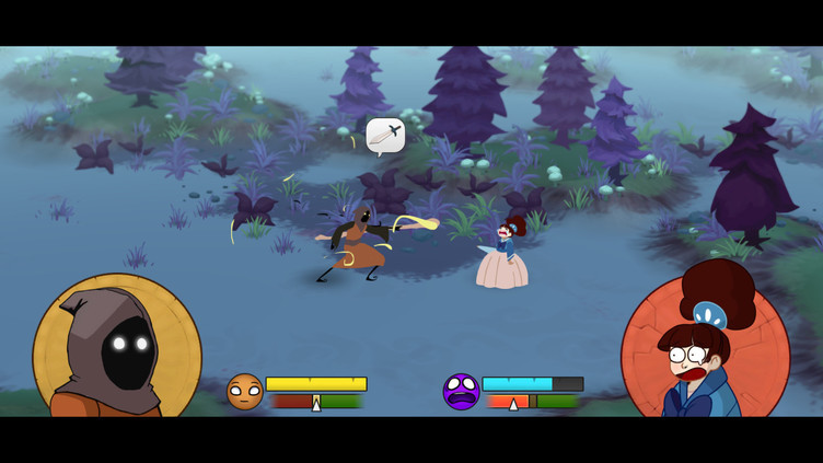 Renowned Explorers: The Emperor's Challenge Screenshot 6